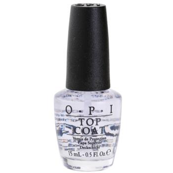 OPI Top Coat strat superior pentru intarire pentru unghii  15 ml