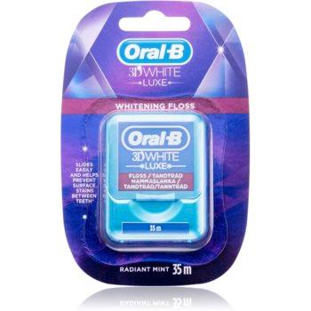Oral B 3D White Luxe ata dentara cerata cu efect de albire imagine produs