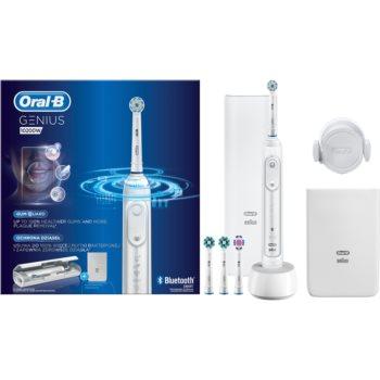 Oral B Genius 10200W White periuta de dinti electrica poza noua