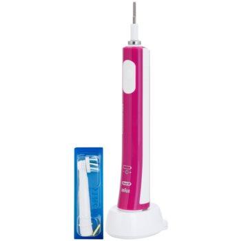Oral B Pro 400 D16.513 CrossAction periuta de dinti electrica 1