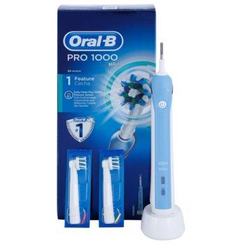 Oral B Pro 1000 D20.523.1 periuta de dinti electrica
