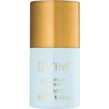 Oriflame Divine Deodorant roll-on pentru femei