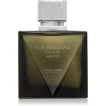 Oriflame Giordani Gold Notte Eau de Toilette pentru bărbați