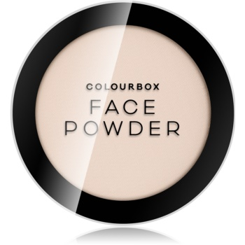 Oriflame Colourbox pudra