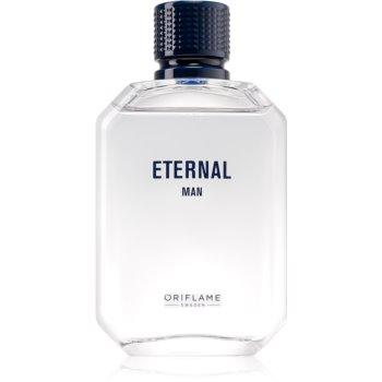 Oriflame Eternal eau de toilette pentru barbati 100 ml