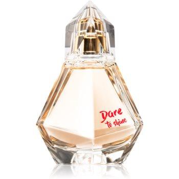 Oriflame Dare to Shine parfumuri pentru femei