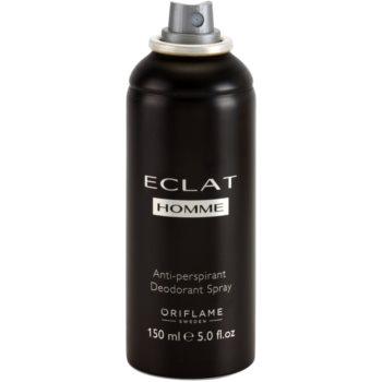 Oriflame Eclat Homme Deo-Spray für Herren 1