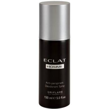 Oriflame Eclat Homme Deo-Spray für Herren