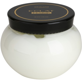 Oriflame Eclat Femme creme corporal para mulheres