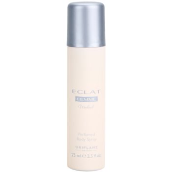Oriflame Eclat Femme Weekend deodorant spray pentru femei