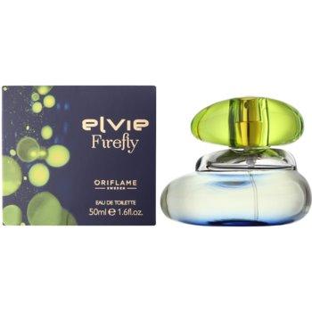 Oriflame Elvie Firefly woda toaletowa dla kobiet