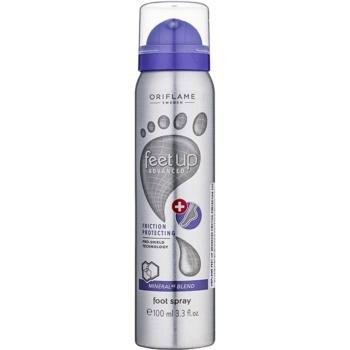 Oriflame Feet Up Advanced deodorant pentru picioare