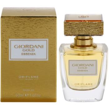 Fotografie Oriflame Giordani Gold Essenza parfém pro ženy 50 ml