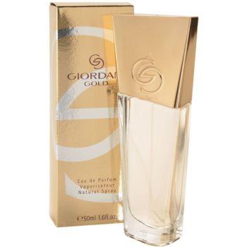 Oriflame Giordani Gold парфумована вода для жінок 1