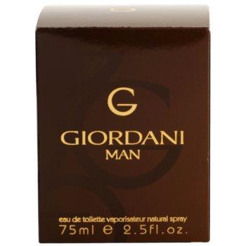 Oriflame Giordani Man toaletna voda za moške 4