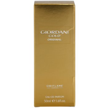 Oriflame Giordani Gold Original Eau de Parfum für Damen 1
