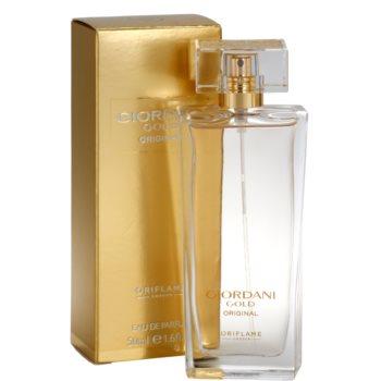 Oriflame Giordani Gold Original Eau de Parfum für Damen 2