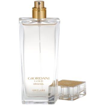 Oriflame Giordani Gold Original Eau de Parfum für Damen 4