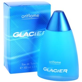 Oriflame Glacier Eau de Toilette für Herren 1