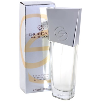 Oriflame Giordani White Gold парфумована вода для жінок 1