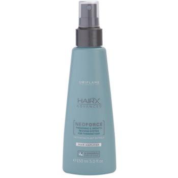 Oriflame HairX Advanced Neoforce spray nadający objętość od nasady spray do zwiększenia objętości od nasady