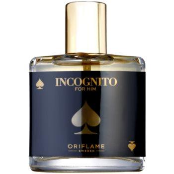 Oriflame Incognito Eau de Toilette für Herren 3