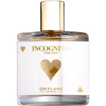 Oriflame Incognito тоалетна вода за жени 3