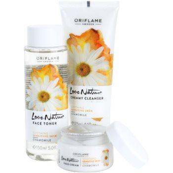 Oriflame Love Nature set cosmetice III. 1