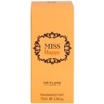 Oriflame Miss Happy спрей за тяло за жени 4