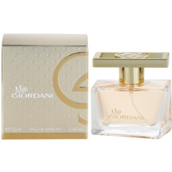 Oriflame Miss Giordani parfemovaná voda pro ženy 50 ml