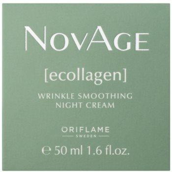Oriflame Novage Ecollagen creme de noite antirrugas 2