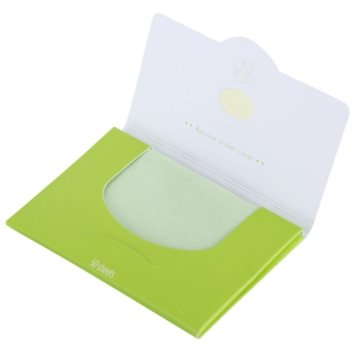 Oriflame Optimals Oxygen Boost Mattifying Papers 1