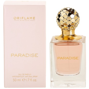 Oriflame Paradise Eau De Parfum pentru femei 50 ml