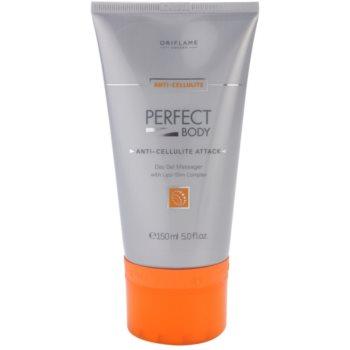Oriflame Perfect Body gel proti celulitu