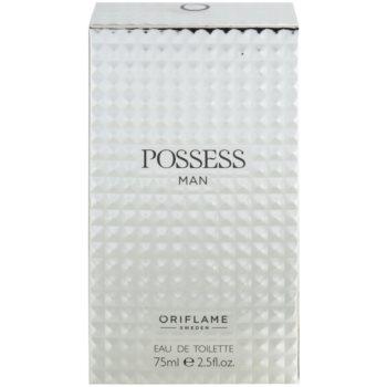 Oriflame Possess Man toaletna voda za moške 4