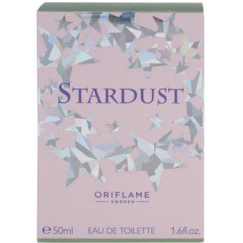Oriflame Stardust woda toaletowa dla kobiet 4