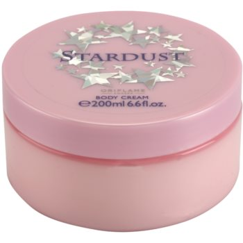 Oriflame Stardust tělový krém pro ženy