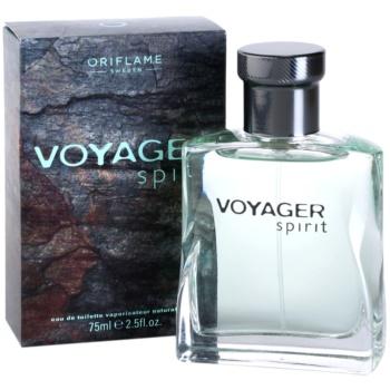 Oriflame Voyager Spirit Eau de Toilette für Herren 1