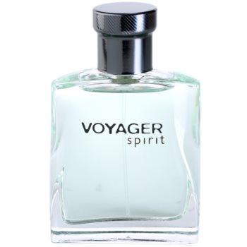 Oriflame Voyager Spirit Eau de Toilette für Herren 2