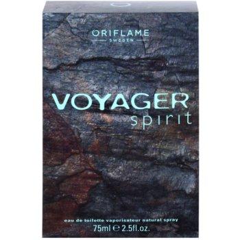 Oriflame Voyager Spirit Eau de Toilette für Herren 4