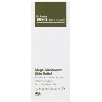 Origins Dr. Andrew Weil for Origins™ Mega-Mushroom intenzivní zklidňující sérum 2