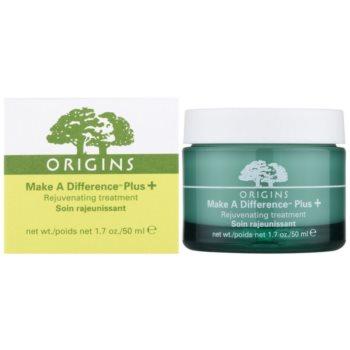 Origins Make A Difference™ лек хидратиращ крем-гел 1