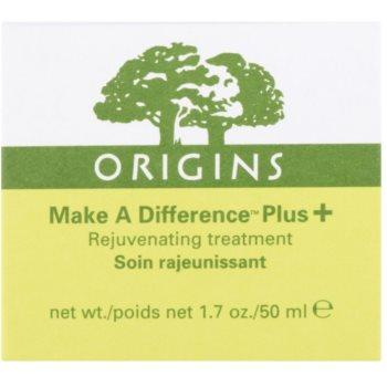 Origins Make A Difference™ лек хидратиращ крем-гел 2