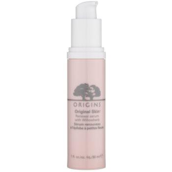 Origins Original Skin™ ser revigorant pentru o piele mai luminoasa 1