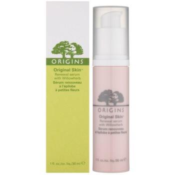 Origins Original Skin™ ser revigorant pentru o piele mai luminoasa 2