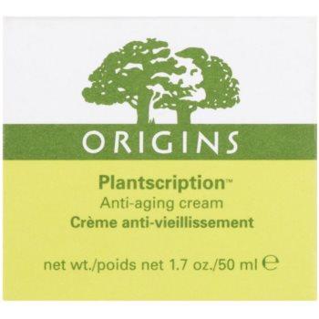 Origins Plantscription™ krema za obraz proti gubam 2