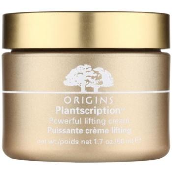 Origins Plantscription™ crema intensiva pentru lifting