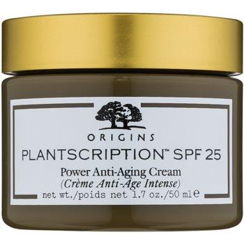 Origins Plantscription™ cremă anti-îmbătrânire SPF 25