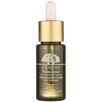 Origins Plantscription™ odmładzający olejek do twarzy