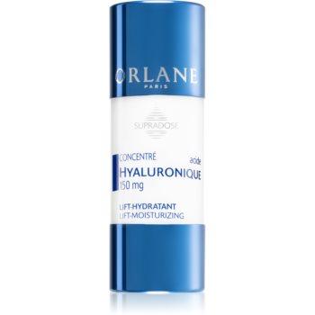 Orlane Supradose ser cu hidratare intensiva cu acid hialuronic